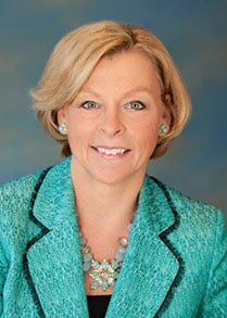 Marci Hamilton is founder and CEO of Child USA