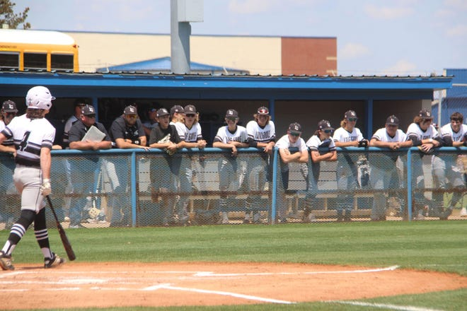 The Longhorns were dealt just their second loss of the 2021 campaign on Thursday during a 4-3 season-ending setback to Holland Hall at the Class 3A State Tournament in Choctaw.