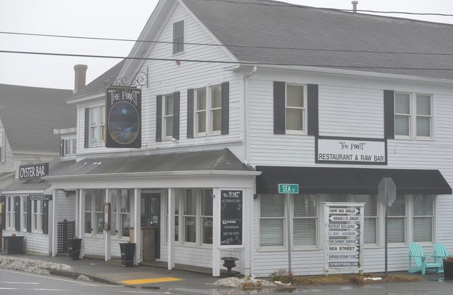 Due to violations of the state's COVID-19 executive orders, the Harwich Board of Selectmen on Wednesday handed down a three-day liquor license suspension to The Port Restaurant & Bar. The suspension will go into effect in August.