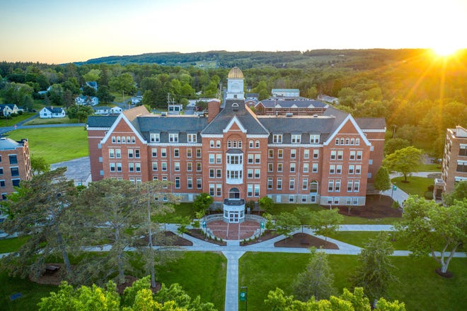 Keuka College has resumed full operations this fall with approximately 99% of students, faculty, and staff having received COVID vaccinations.