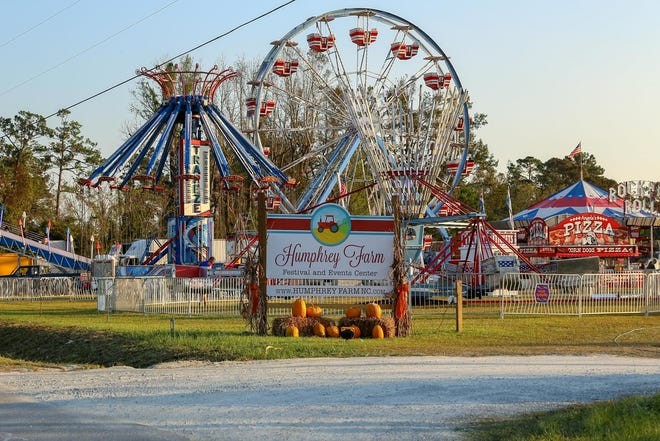 Owners are excited to kick off the second annual Summer Fair. The fair has battled through hurdles with Hurricane Florence and the COVID-19 pandemic.