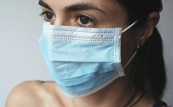 The Centers for Disease Control and Prevention on Thursday eased indoor mask-wearing guidance for fully vaccinated people, allowing them to safely stop wearing masks inside in most places.