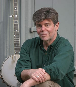 Pontine Theatre will presentSongs of Old New Hampshirewith Jeff Warner on Wednesday June 2 at 7 p.m.