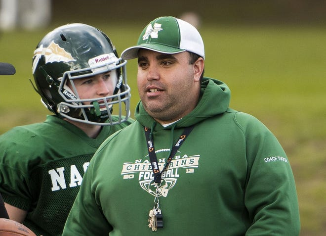 Nashoba Regional coach Jamie Tucker has stepped down after seven successful seasons at the helm in Bolton.