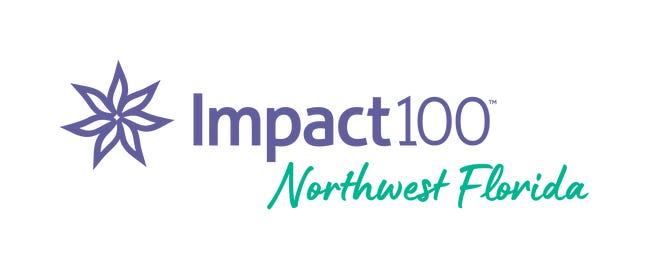 Impact100 logo