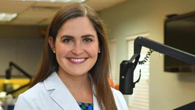 Dr. Angela McNeight