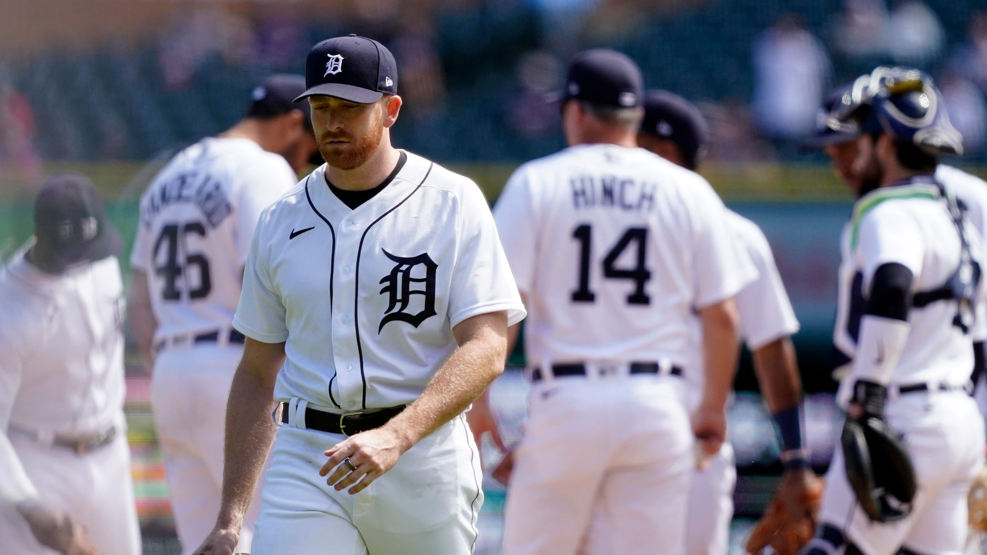 Spencer Turnbull back on track as Detroit Tigers win four in a row: 'We're a good team'