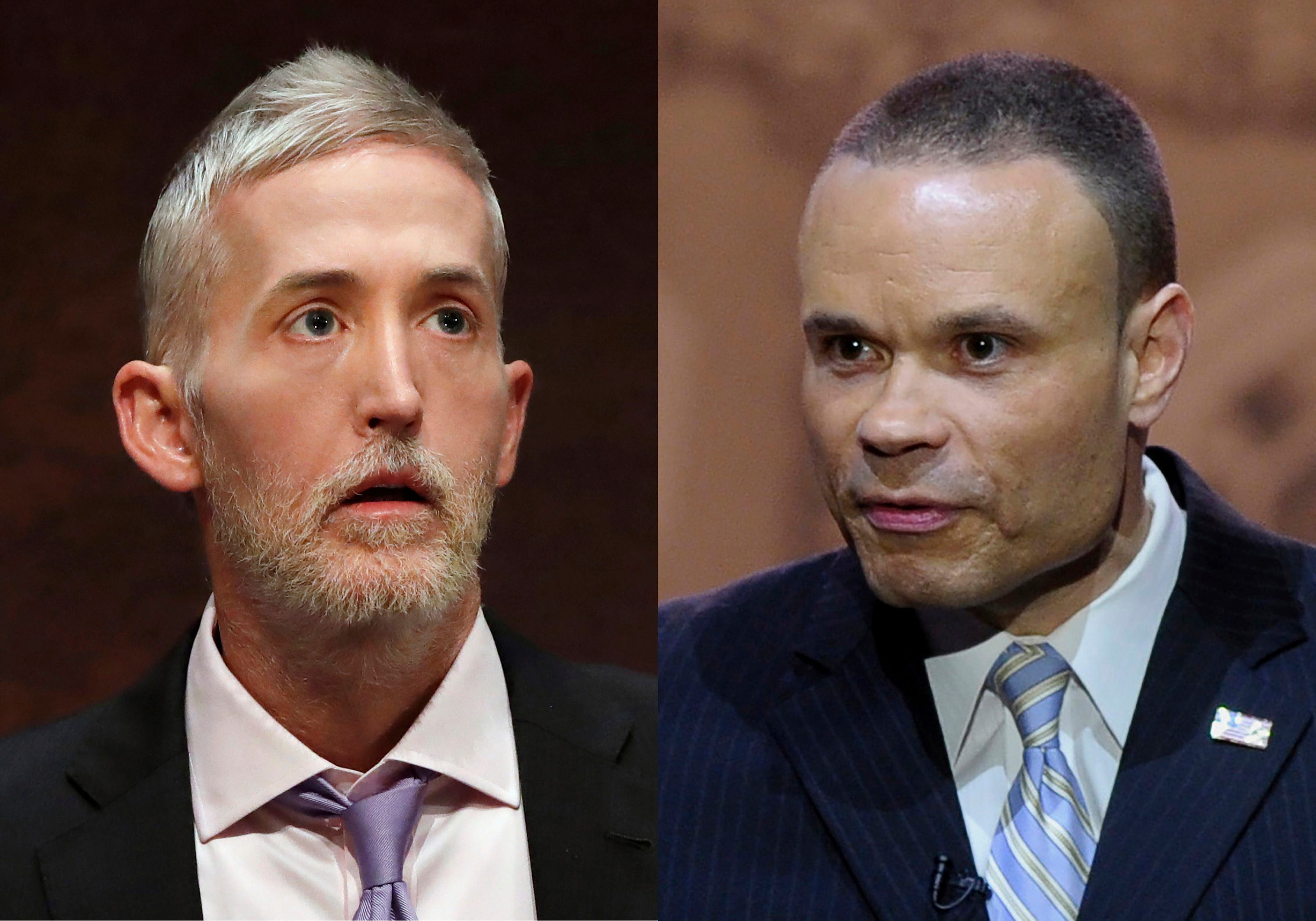 Bongino, Gowdy getting weekend shows on Fox News Channel 1