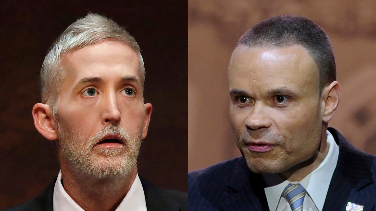 Bongino, Gowdy getting weekend shows on Fox News Channel 2