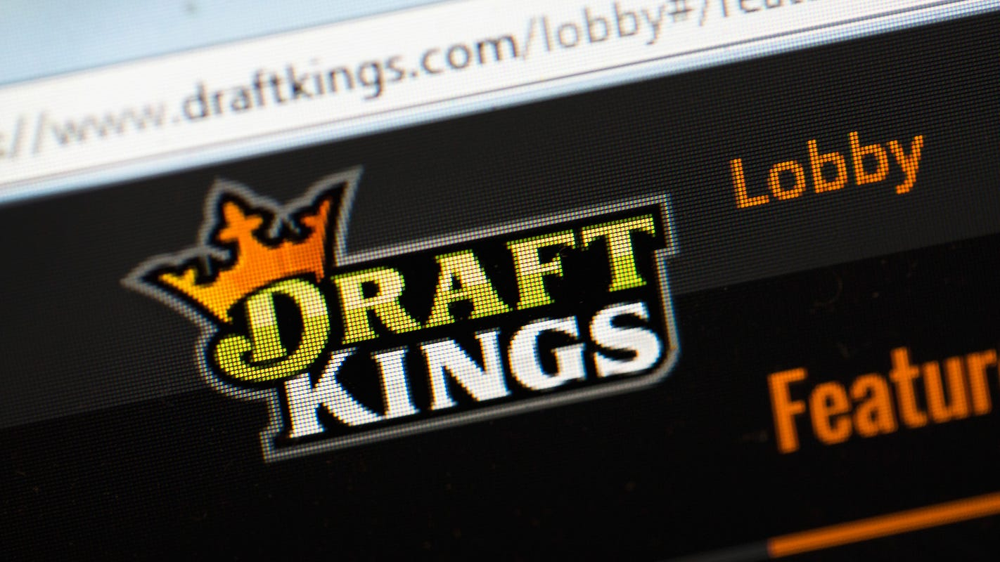 Walled Lake man sues DraftKings, says he was stiffed out of $5K