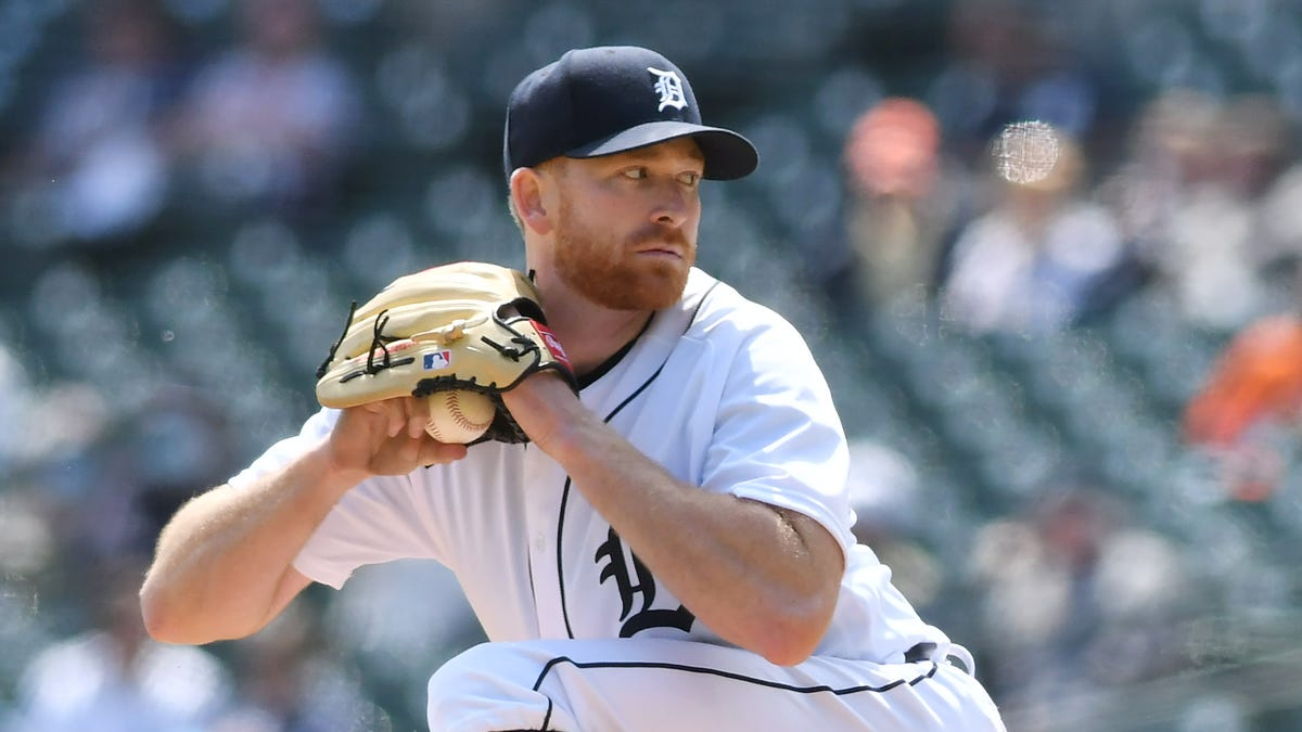 Good feelings: Spencer Turnbull ends drought, Tigers sweep Royals to extend win streak 1