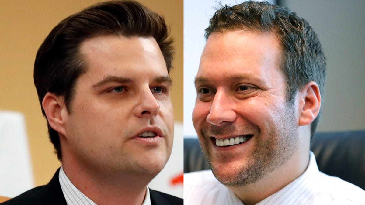 Gaetz associate pleads guilty to sex trafficking charges 3