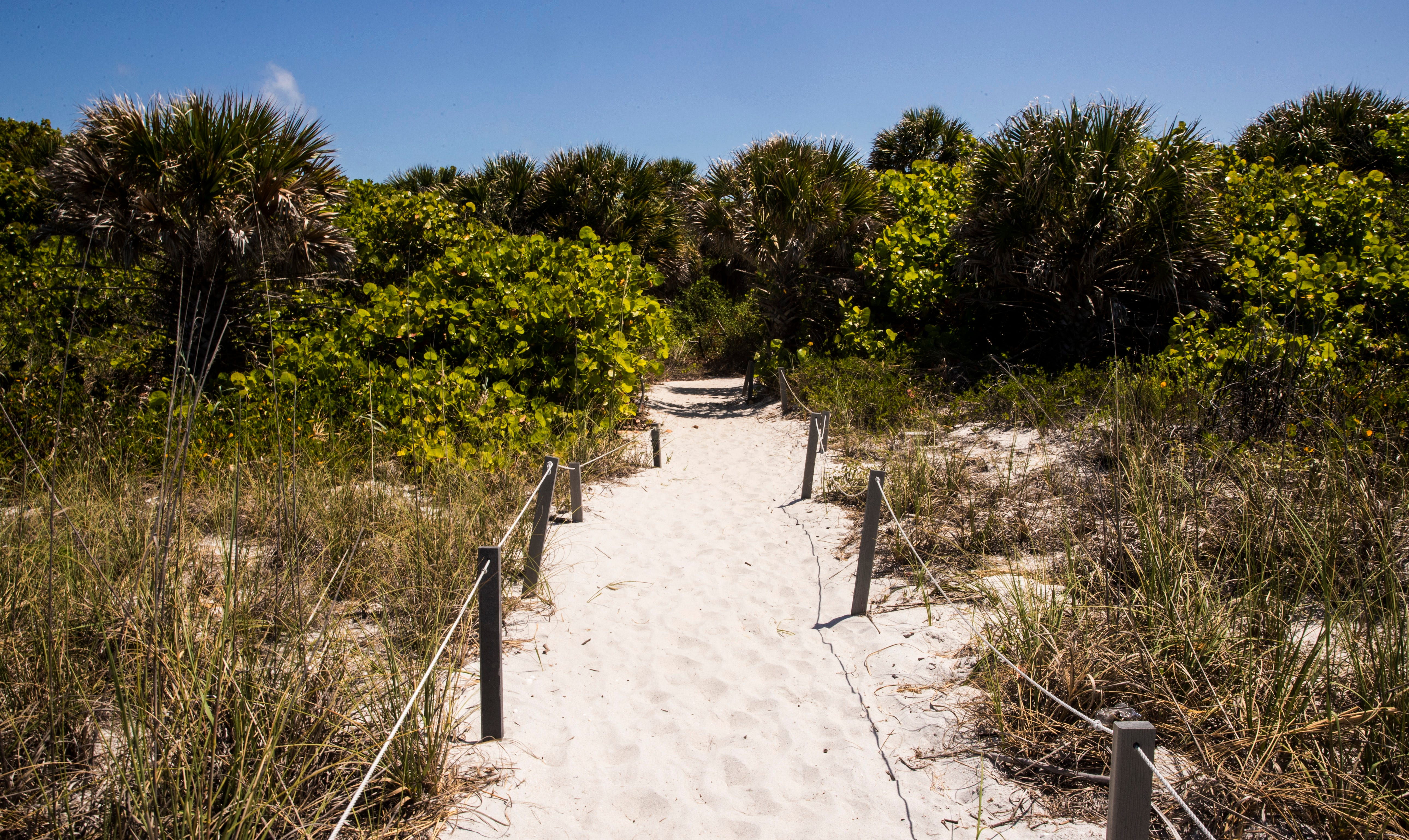 Why was vote on Cayo Costa plan pulled? State is mum; advocates fear for island's environment 3