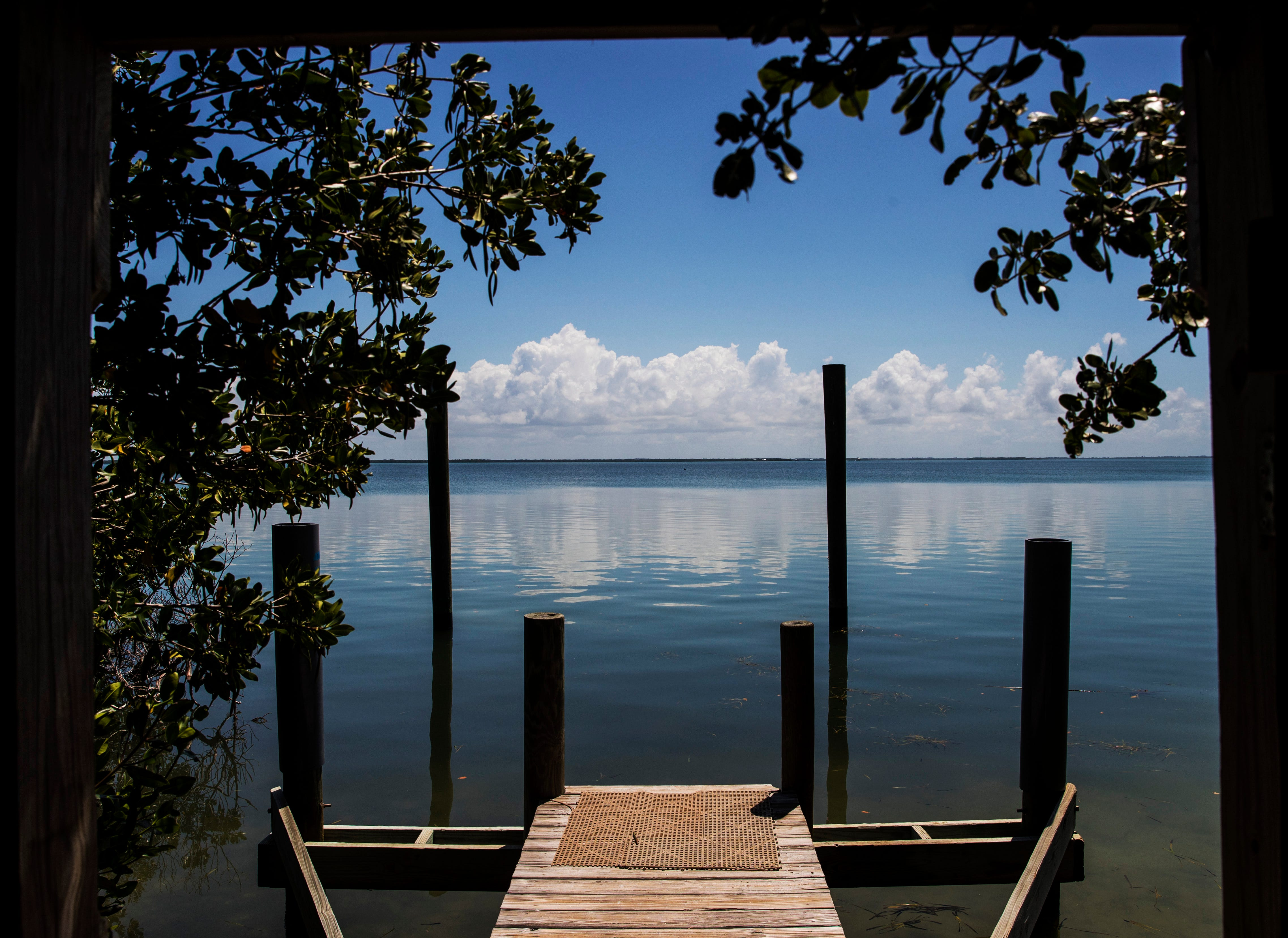 Why was vote on Cayo Costa plan pulled? State is mum; advocates fear for island's environment 2