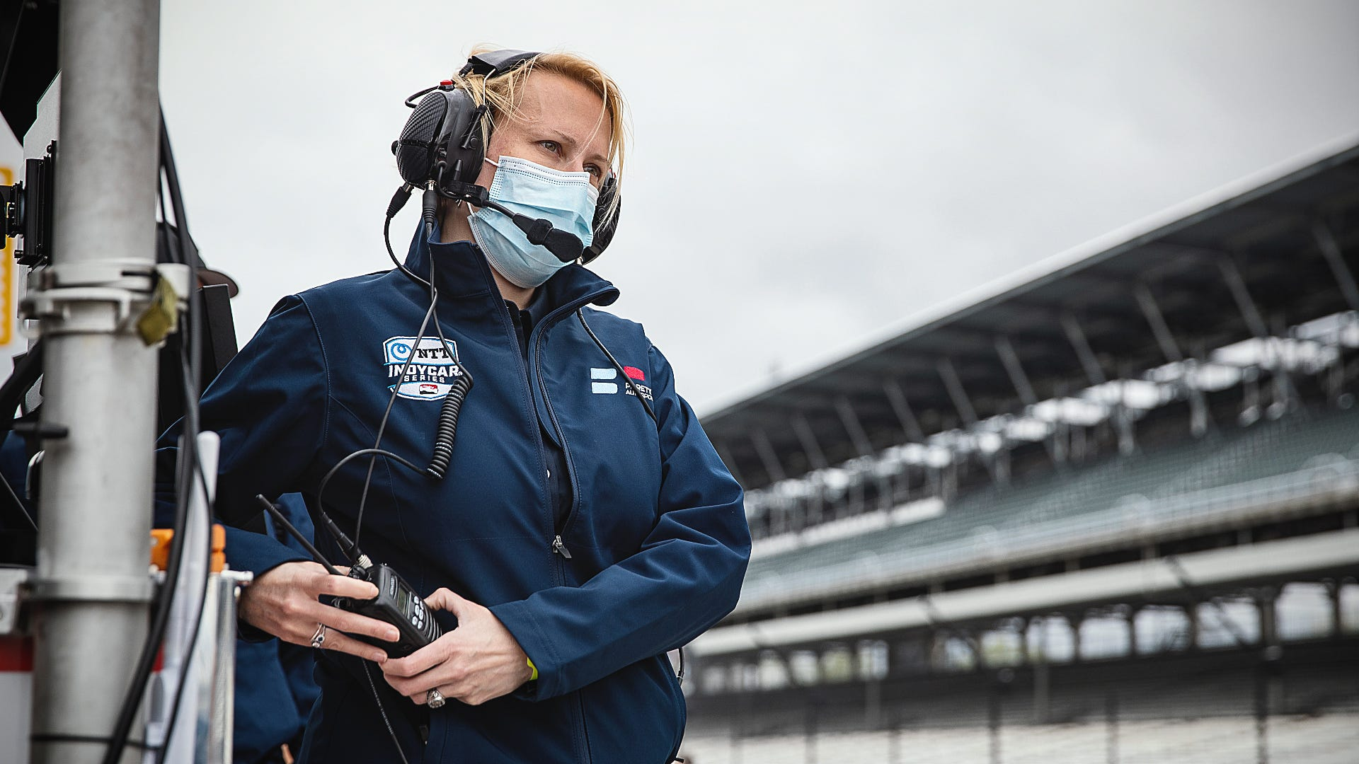 Behind Paretta: The female-forward IndyCar team making history on its way to the Indy 500