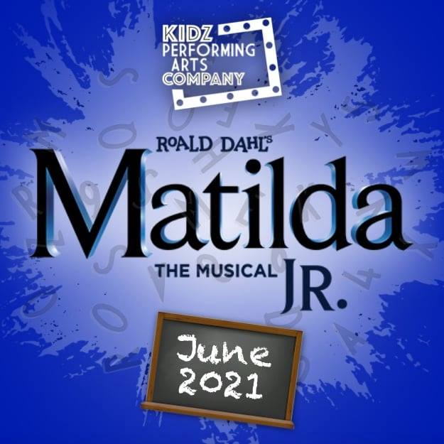 Matilda Junior, a musical,is being performedJune 18 through June 27 atCité des Arts presented by Kidz Performing Arts Company.