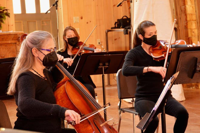 """""""Sweet Simplicity,"""" the final concert of the season by the San Juan Symphony, will be streamed this weekend on the organization's website."""