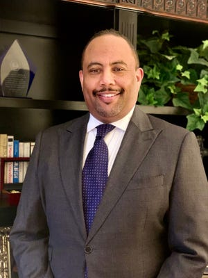 Battinto Batts Jr. has been named dean of the Walter Cronkite School of Journalism and Mass Communication at Arizona State University