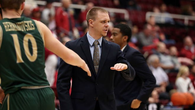 Eastern York High School graduate Nate Bollinger has been promoted to assistant coach for the William & Mary men's basketball program.