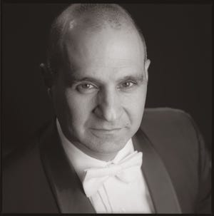 Guy Victor Bordo has announced that the 2021-22 season, his 25th with the Richmond Symphony Orchestra, will be his last RSO season.