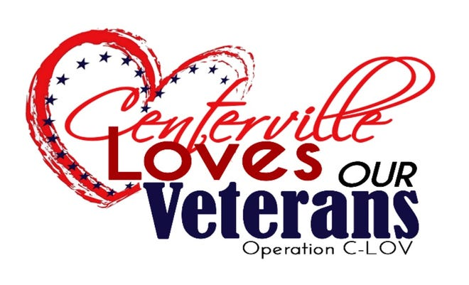 Centerville will have an Armed Forces Day Parade on Saturday, May 15, 2021.