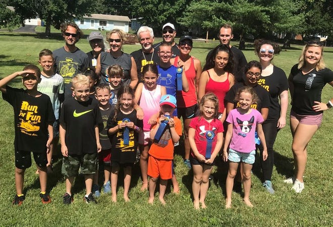 Now is the time for children ages 6 through 11, who live in Springfield, to sign up for the free summer fitness program Run for Fun.  To register, contact the Springfield-Greene County Park Board at stefanie.mccall@springfieldmo.gov. The program runs every Saturday in June and July, starting June 5.