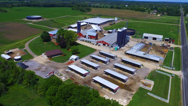 Wisconsin Farm to Table's seventh annual event will take place at Roden Echo Valley in West Bend on September 18.