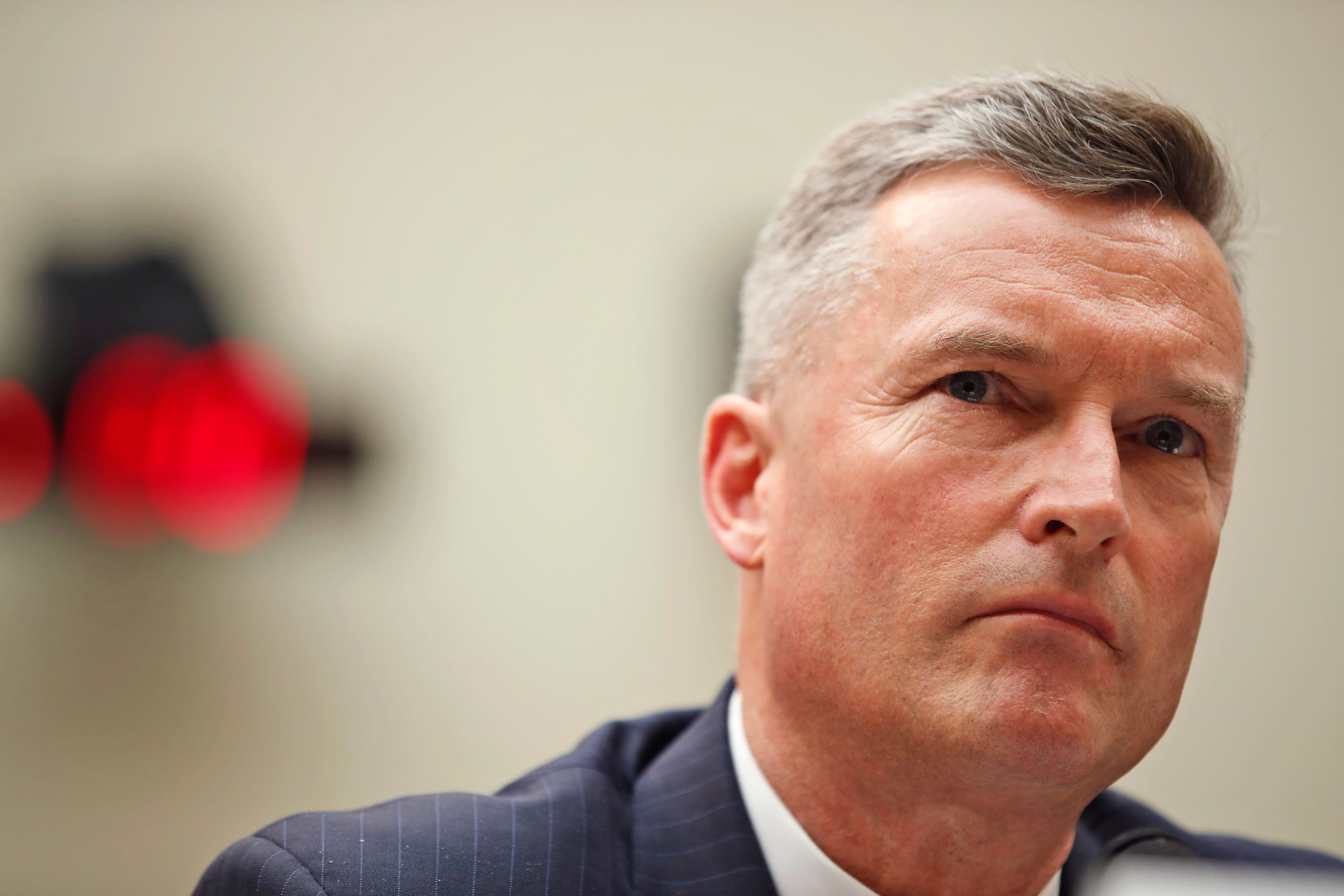 Thomas Brandon, the ATF acting director from 2015 to 2019.