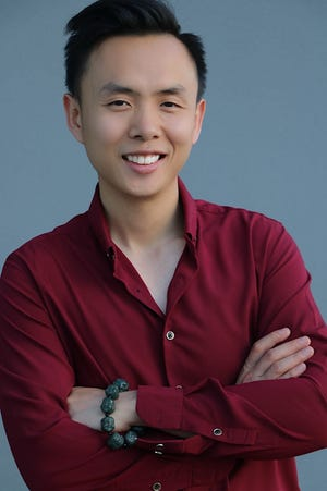 ComedianPeng Dang is speaking out after fellow comic Tony Hinchcliffereferredto him with a racial slur and made offensive jokes about the Asian community during an a Austin show last week in which they both performed.