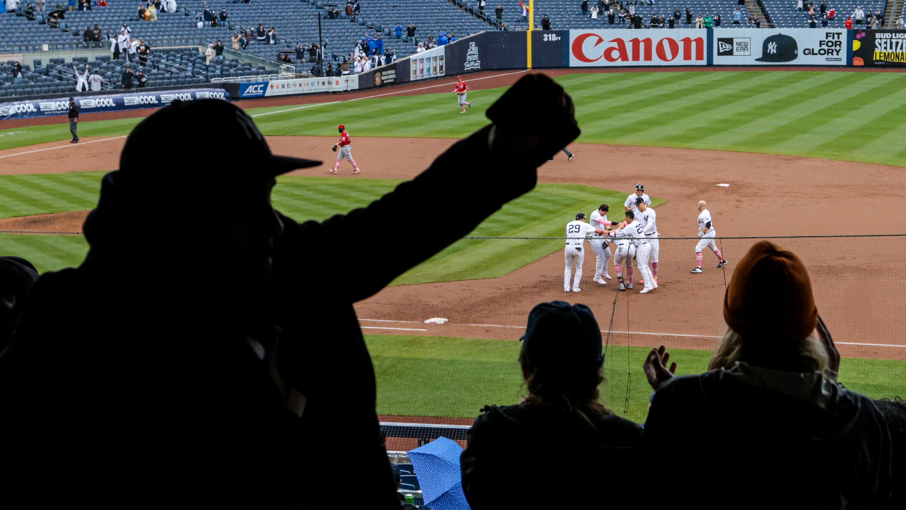 MLB teams plan to fully reopen stadiums soon — but are fans ready to come back?
