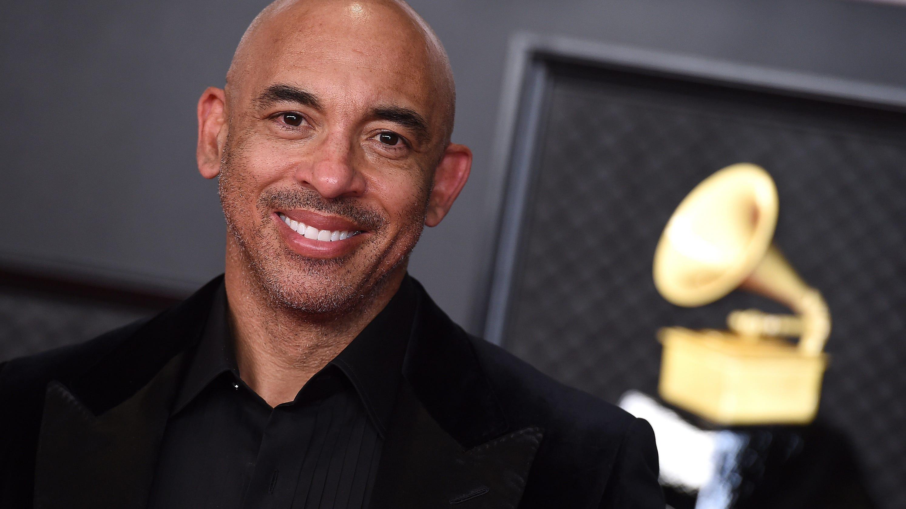 Harvey Mason Jr. becomes official CEO of Recording Academy