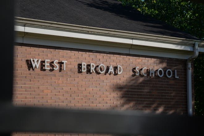 The West Broad School is owned by the Clarke County School District, which initially planned to demolish two of the three buildings there in order to build a facility for the Early Head Start Program. Those plans were paused after protests.