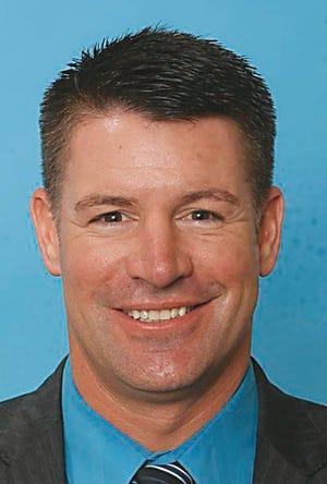 Oklahoma Republican PartyChairman John Bennett.