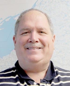 Yates County Legislator Patrick Killen