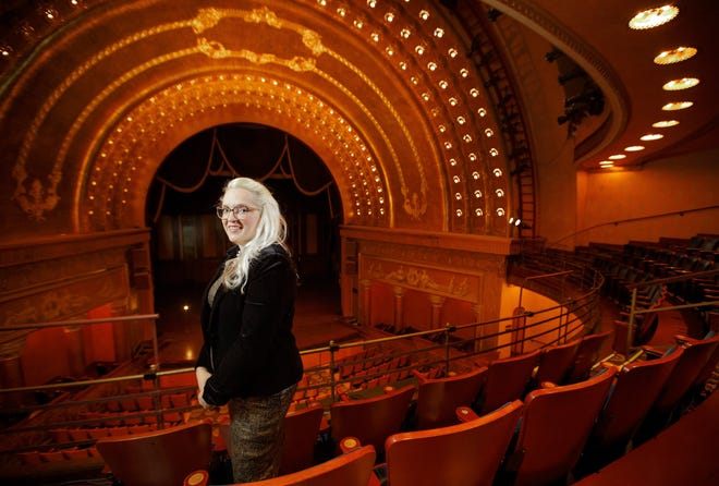 Opera Columbus General Director and CEO Julia Noulin-Merat has announced the new season lineup, which begins in December and features two shows at the Southern Theatre.