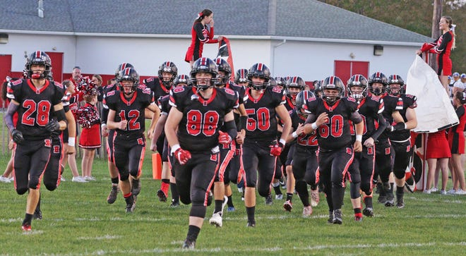Lackawanna Football Conference officials have released the 2021  varsity schedule. Honesdale, Wallenpaupack Area and Western Wayne all face a challenging slate of games starting August 27 and concluding October 30.