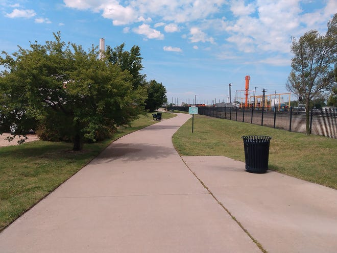 In light of complaints from area citizens, city officials reiterated that motorized bikes are not permitted on the bike paths.