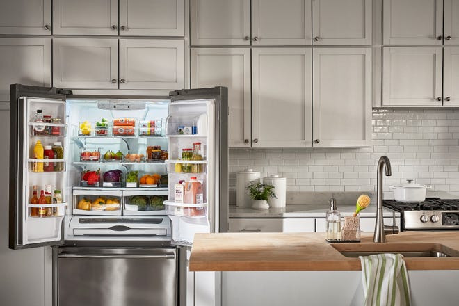 When it comes to a healthy kitchen, your grocery selections are just one part of the equation. The way you store food items matters, too.