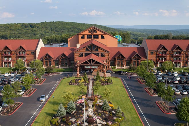 Starting in fall 2021, East Stroudsburg University and the Pocono Mountains Visitors Bureau will team up to offer an immersive internship where students will utilize data analytics and data science in the local hospitality industry. Resorts like Great Wolf Lodge, pictured, are excited at the prospect of working with ESU and the PMVB and giving students real-world experience in the Poconos' most prevalent industry.