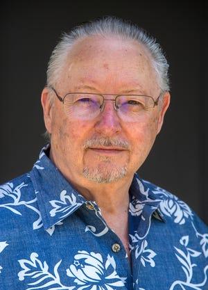 John Britto is a community columnist for the Stockton Record.