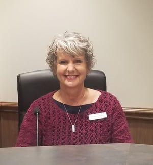 Mary Ruth Dixon has resigned from the Boiling Springs Town Council.