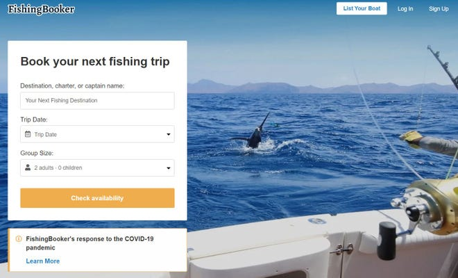 Angler travel website FishingBooker ranked Dunsmuir and McCloud among the top fishing destinations for Memorial Day vacationers.