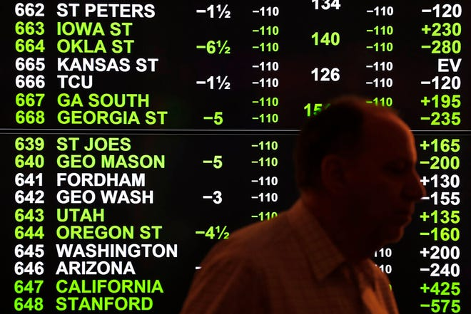 Betting in Michigan started in March 2020. Could North Carolina join the fray soon? A new Senate Bill would pave the way.