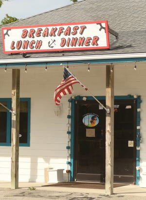 Batson's Galley in Surf City recently closed its doors after years of service to the area.