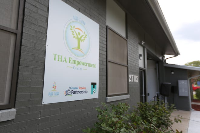 The Topeka Housing Authority Empowerment Center will help businesses in the Pine Ridge neighborhood get a foothold as they start up.