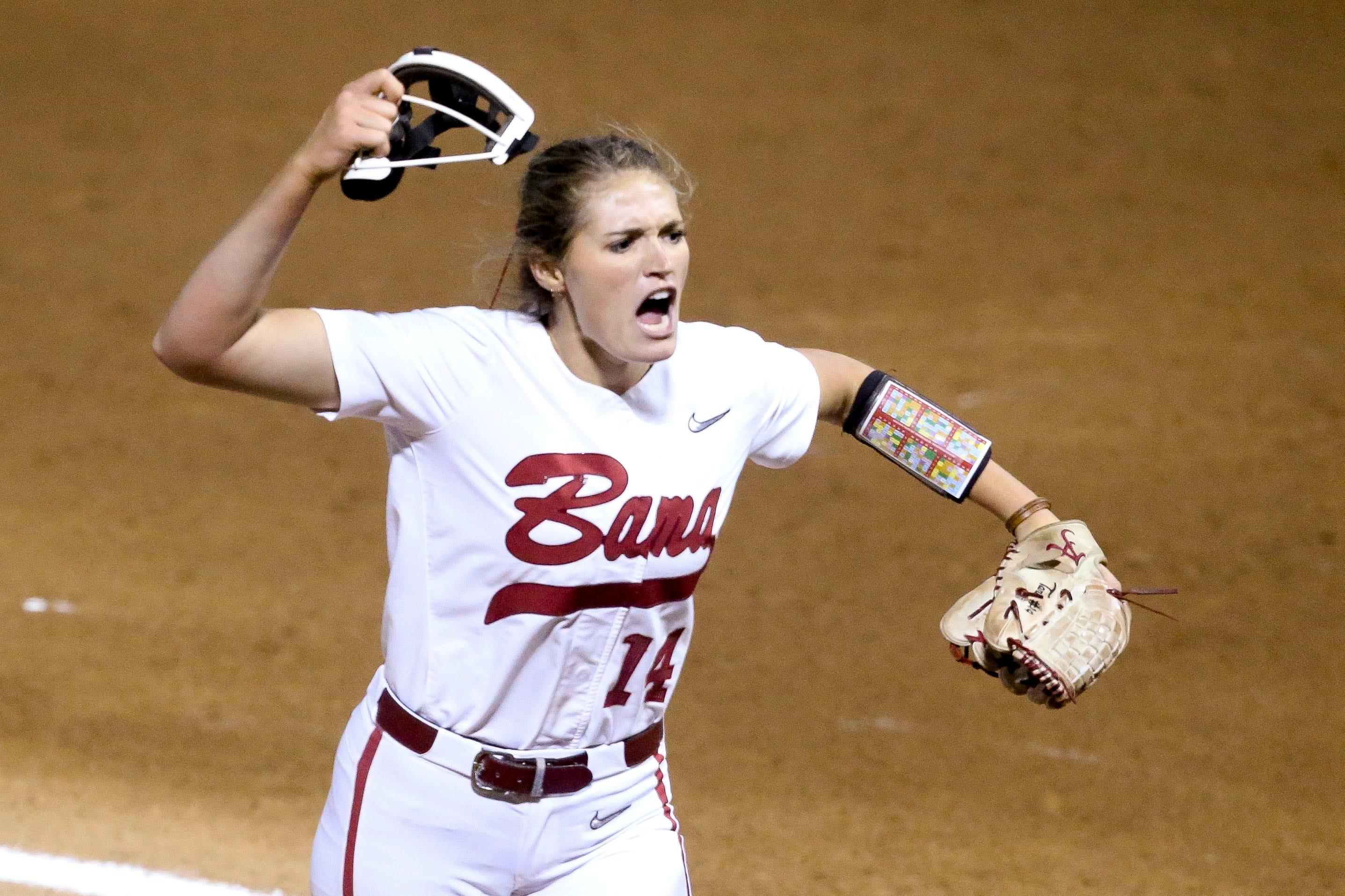 Who's going to the Women's College World Series? Predicting every NCAA softball Super Regional winner