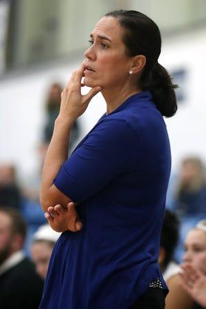 Joy Taylor has stepped down asgirlsbasketball coach at Hilliard Davidson after 11 seasons.