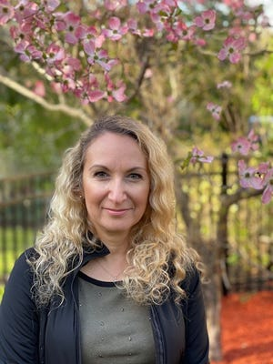 """Tatyana Arber, of Needham, was recognized in the Boston Globe's annual """"Salute to Nurses,"""" for her work at the medically complex unit at Hebrew Rehabilitation Center — Boston."""