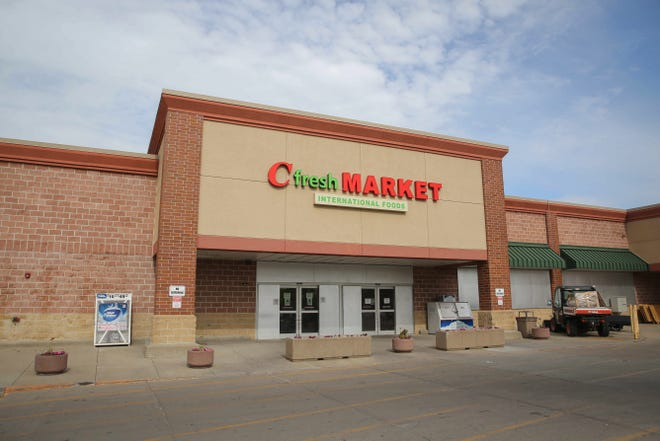 International foods and produce are available at the C Fresh Market, at Eighth and University Avenue in Des Moines.