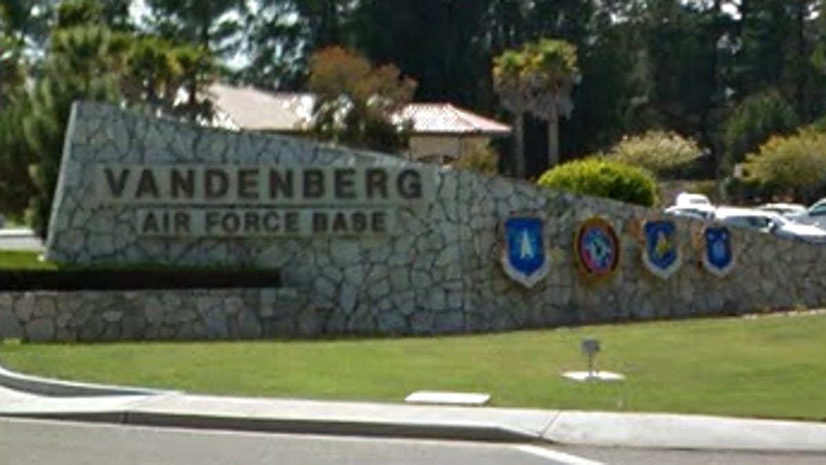 Vandenberg Air Force Base to be renamed Space Force Base 3